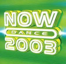dance 2003
