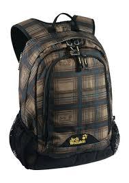jack wolfskin rucksacks