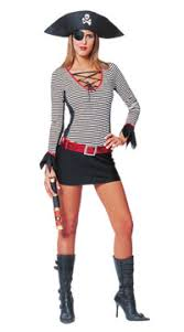 pirate costume women