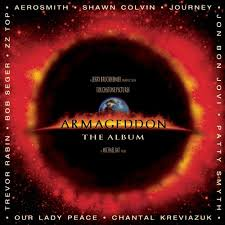 aerosmith armageddon