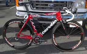 csc bicycle