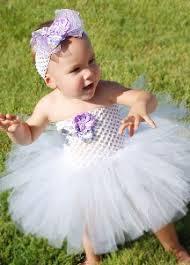 infant wedding dress