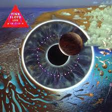 Pink Floyd - Pulse (disc 1)