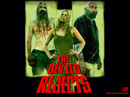 devils rejects video