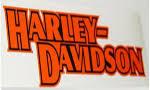 harley davidson tank stickers