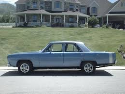72 plymouth valiant