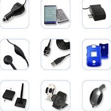 accessories phones