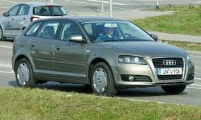 a3 facelift 2008