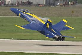 blue angels picture