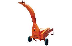 silage machinery
