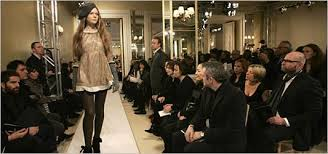 marc jacobs runway show