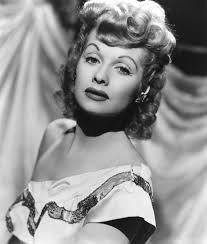 lucille ball pictures