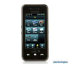newest sprint cell phone