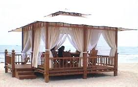 gazebos portable