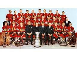 chicago blackhawks stanley cup