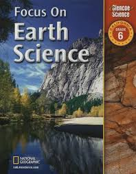 earth science text book