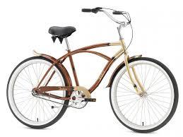 boardwalk bikes