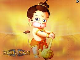 hanuman animated