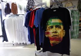 barack obama clothing