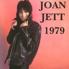 joan jett 1979