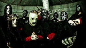 pictures of slipknot the band