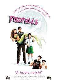 fishtales the movie