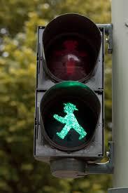 safety walking