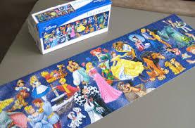 disney panorama puzzle