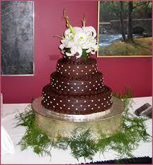 chocolate lemon cake