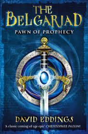 david eddings pawn of prophecy
