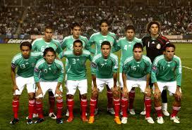 la seleccion mexicana 2009