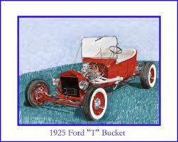 hot bucket