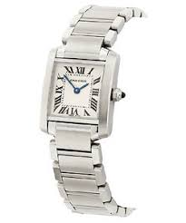 cartier watches woman