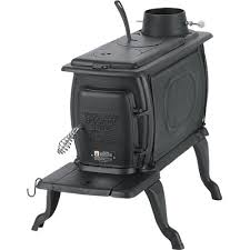 cast iron wood burners
