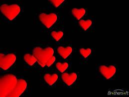 love screensaver