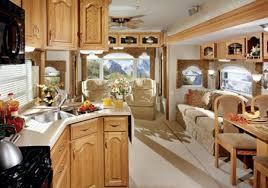 fifth wheel camper trailers