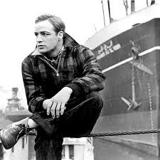 brando on the waterfront