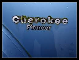 jeep cherokee logo