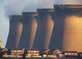 nuclear pollution pictures
