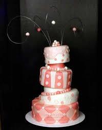 dream wedding cakes