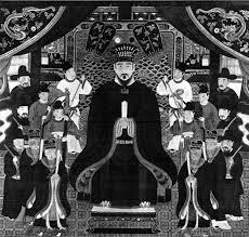 china kings