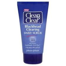 clean and clear black head remover