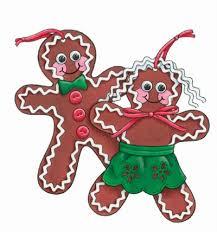 christmas food images