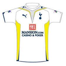 football club shirts