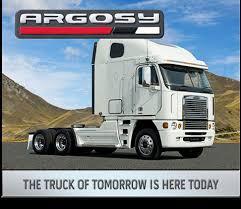 argosy trucks