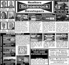 newspaper ad templates