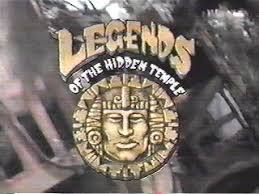 legends of the hidden temple pendant of life