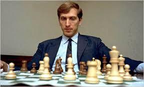 Bobby Fischer 1943 - 2008