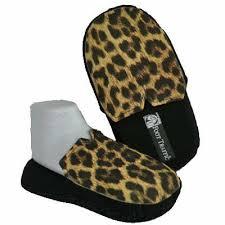 leopard ladies