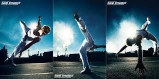 freestyle karate